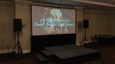 OL cast party